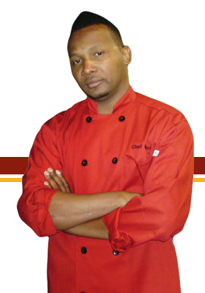CHEF-Mikeals